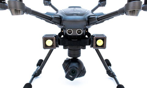 LIGHTING KIT FOR YUNEEC TYPHOON H DRONE