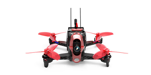 Rodeo 110 Racing Drone RTF, W/ HD Camera, Radio and Battery