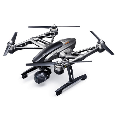 YUNEEC Q500 4K Typhoon Quadcopter Bundle with Go Professional Case