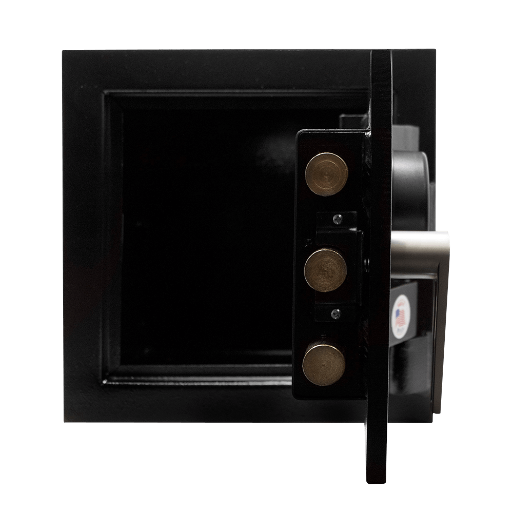 Stealth B1414 Cash Safe Steel Door with Solid Steel Locking Bolts