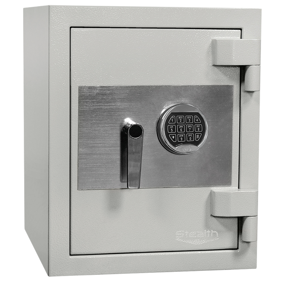 Stealth CS20 Concrete Composite Home and Office Safe