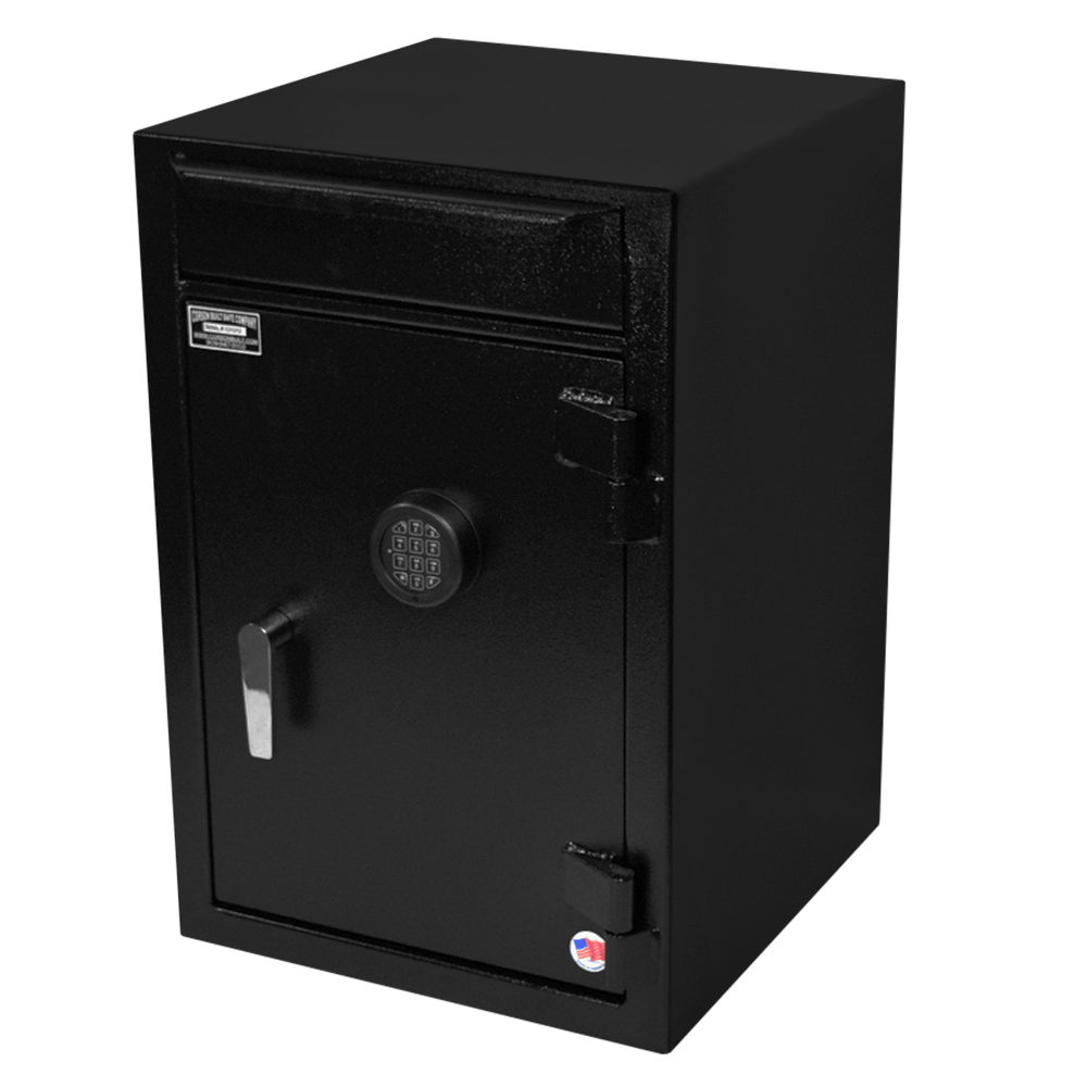 Stealth DS3020-FL7 Heavy Duty Depository Drop Safe