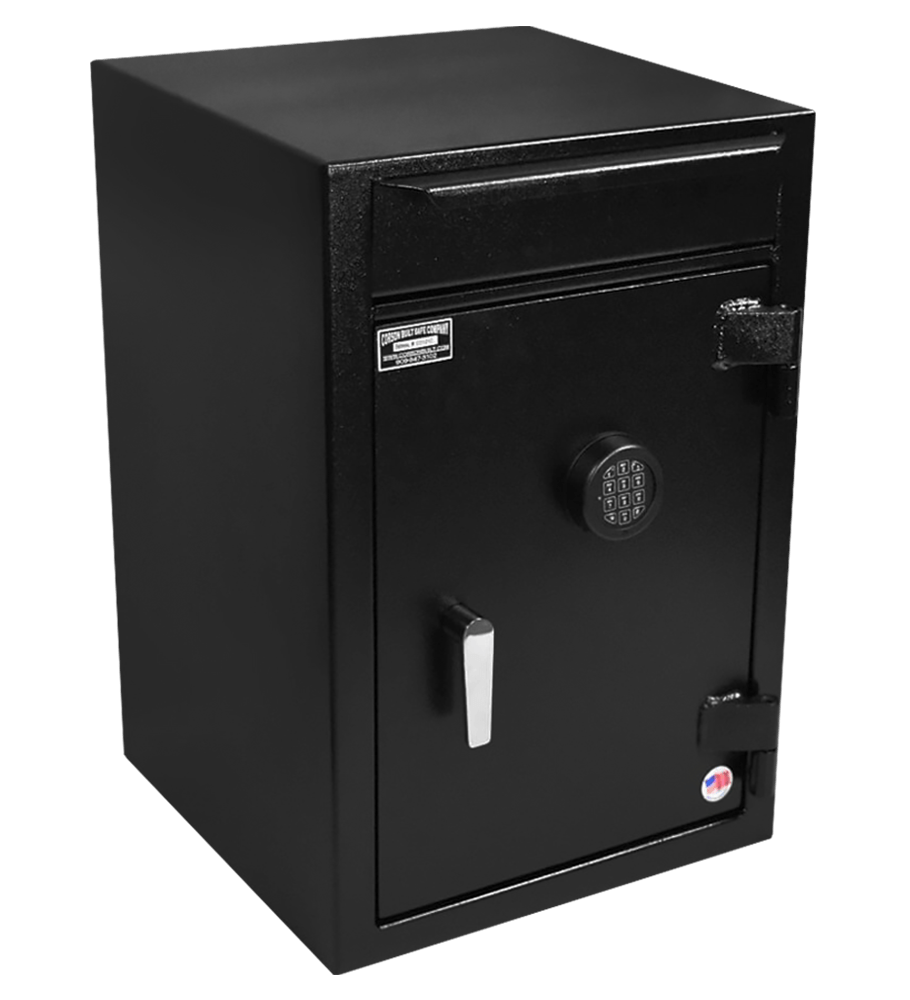 Stealth DS3020-FL12 Depository Drop Safe