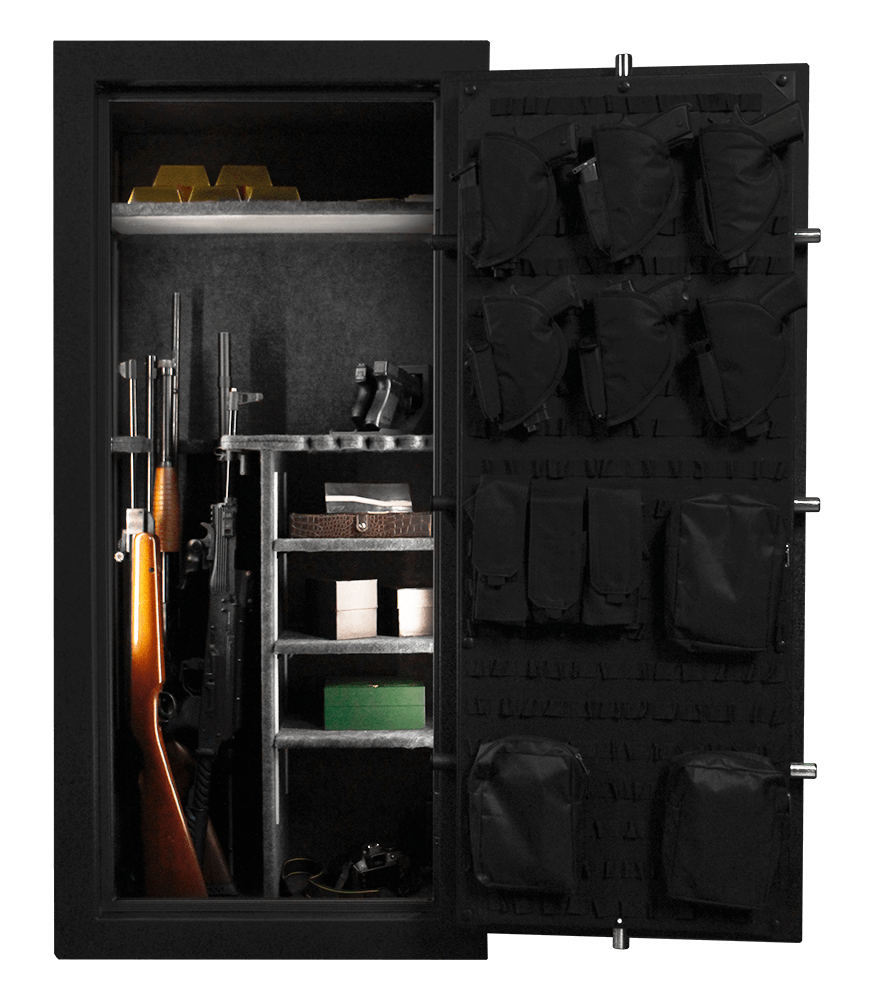 Stealth EGS28 Essential Flag Safe Door Panel Organizer