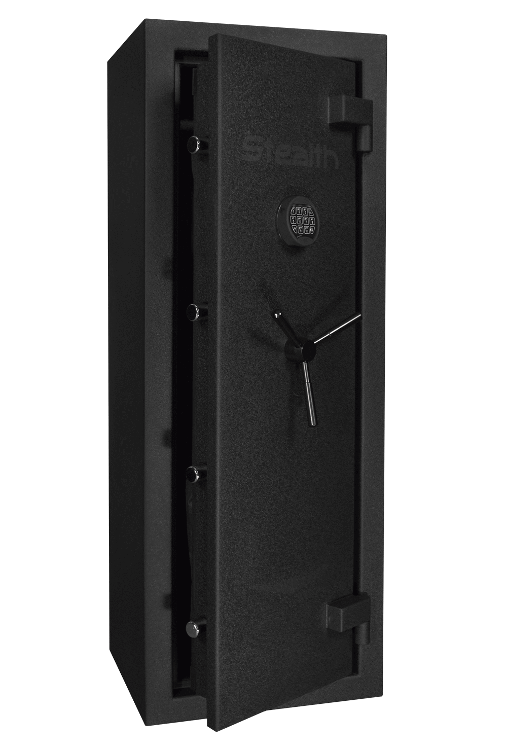 Stealth UL14 Gun Safe RSC Residential Security Container Burglary Rating