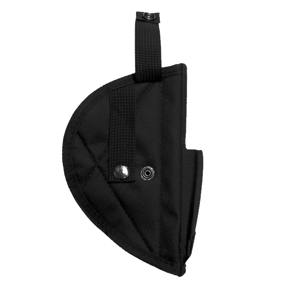 Stealth Pistol Holster Molle Compatible