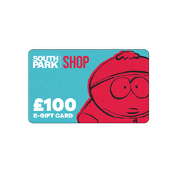 South Park Shop eGift card