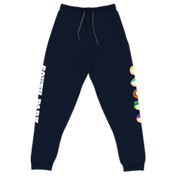South Park Characters Adult Fleece Joggers