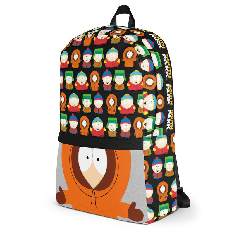 South Park Kenny Premium Backpack