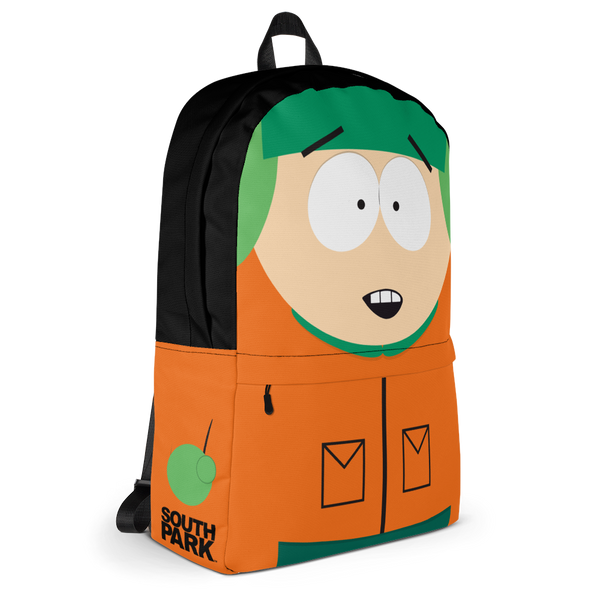 South Park Kyle Big Face Premium Backpack