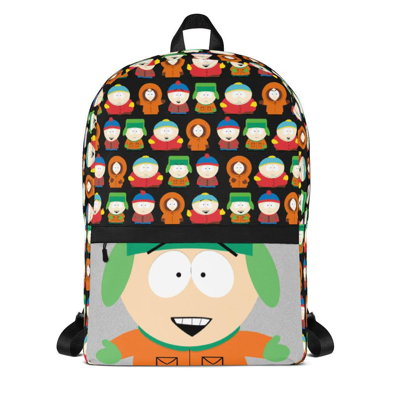 South Park Kyle Premium Backpack