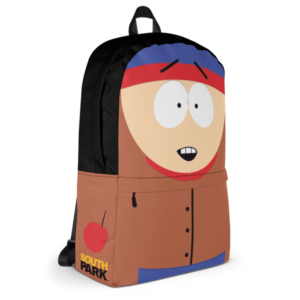 South Park Stan Big Face Premium Backpack