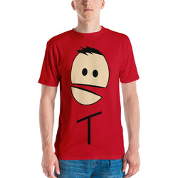 South Park Terrance Adult All-Over Print T-Shirt