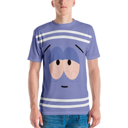 South Park Towelie Short Sleeve T-Shirt