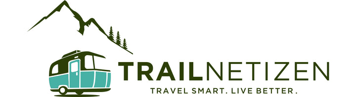 TrailNetizen logo
