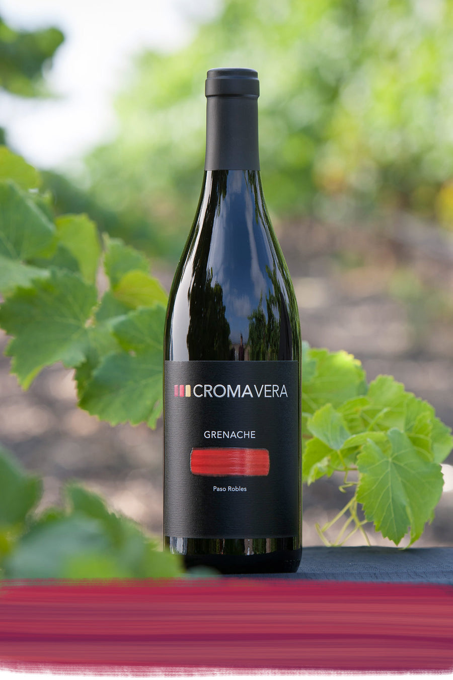 Grenache from Paso Robles