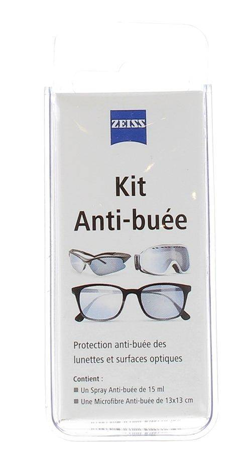 Kit Anti-buée ZEISS - SolucomÉditions.fr