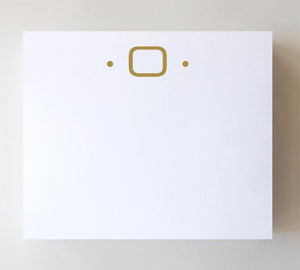 Luxe Gold Initial BUNDLE - 38 pads, 15% off