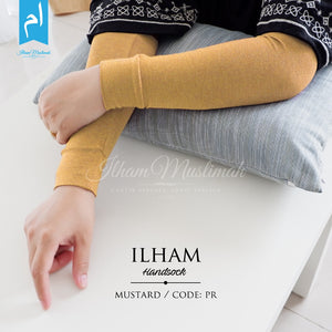 HANDSOCKS BY ILHAM MUSLIMAH