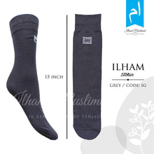Load image into Gallery viewer, Socks By Ilham Muslimah