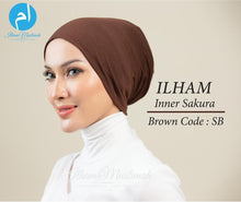 Load image into Gallery viewer, Inner Sakura By Ilham Muslimah