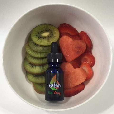 Vaperlicious Kiwi Berry ejuice