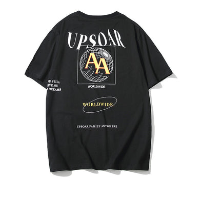 Upsoar Family T-shirt