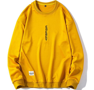 Energy Sweatshirt