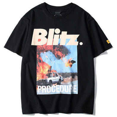 The Blitz T-shirt