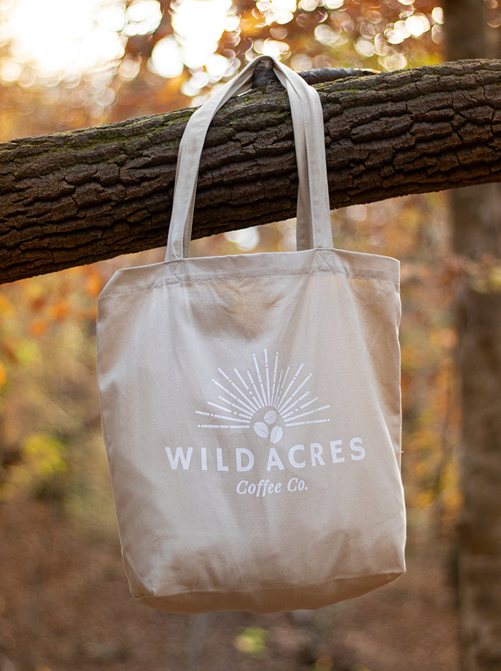 The Eco-Tote Bag