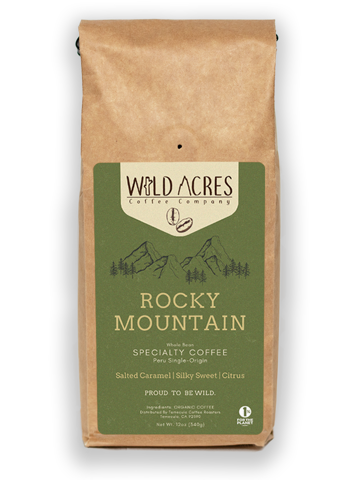 Rocky Mountain-Wild Acres Coffee Co.