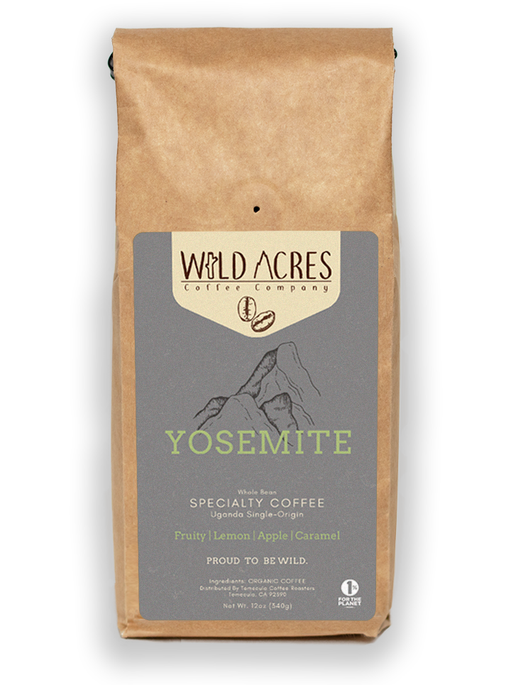 Yosemite-Wild Acres Coffee Co.