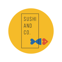Sushi and co.