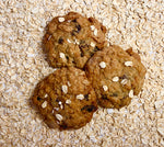 Load image into Gallery viewer, Oat Meal Raisin Cookie