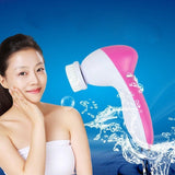 Beauty Massager Cleaner Face
