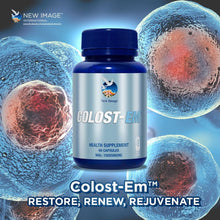 Load image into Gallery viewer, COLOSTEM Health Supplement