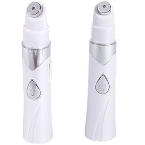 USB Blue Light Therapy Laser Pen Acne Wrinkle