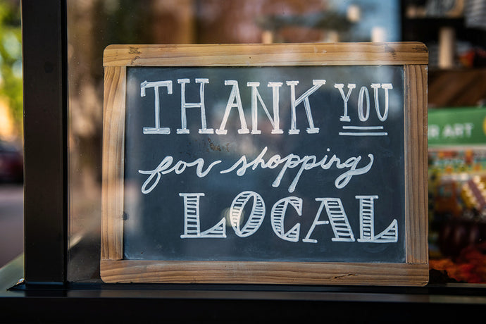My Top 9 Small Businesses to Shop From This Season