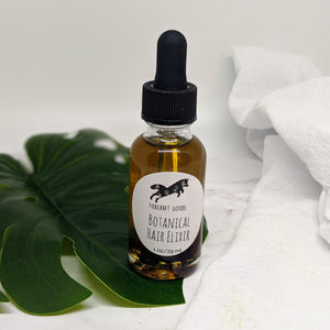 Botanical Hair Elixir