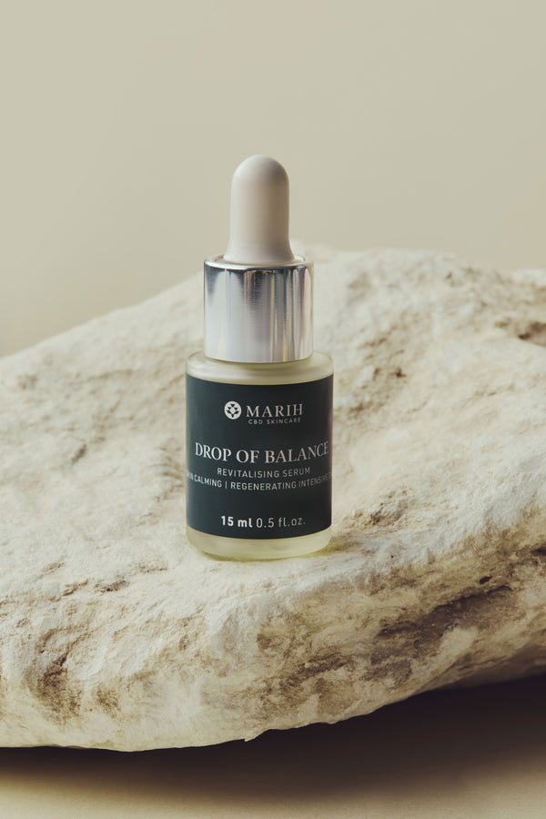 Drop of Balance - Regenerierendes Serum