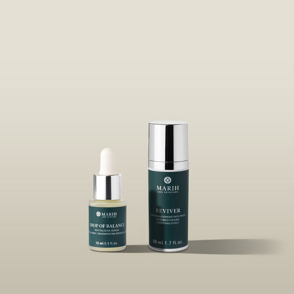 Restorative Skincare Duo