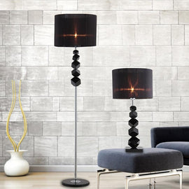 Cubic Floor Lamp