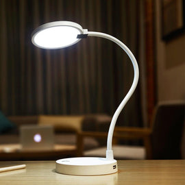 Intelligent LED Desk Lamp
