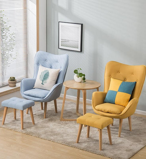Personality Living Chair