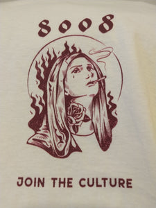 Join The Culture T-shirt