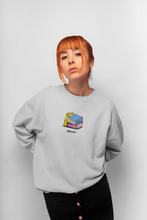 Load image into Gallery viewer, Student sweater