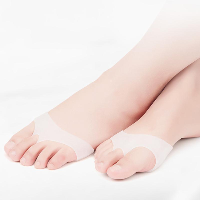 Silicone Foot Care Pain Relief Pads