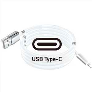 Magic Rope Magnetic Data Cable