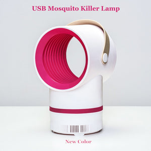 USB Portable Mosquito Killer Lamp