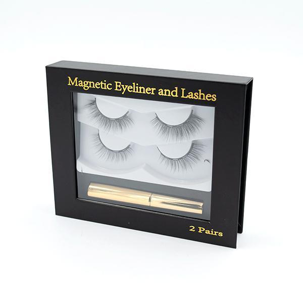 Magnetic Eyeliner and Lashes Kit